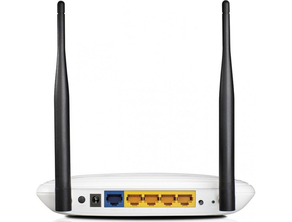 tl wr841n tp link wireless router. Black Bedroom Furniture Sets. Home Design Ideas