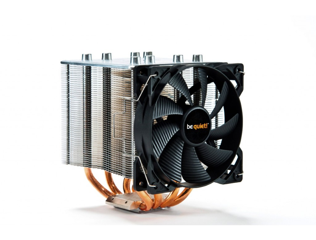 Be Quiet! Shadow Rock 2 CPU Cooler for Intel & AMD CPU's - BK013