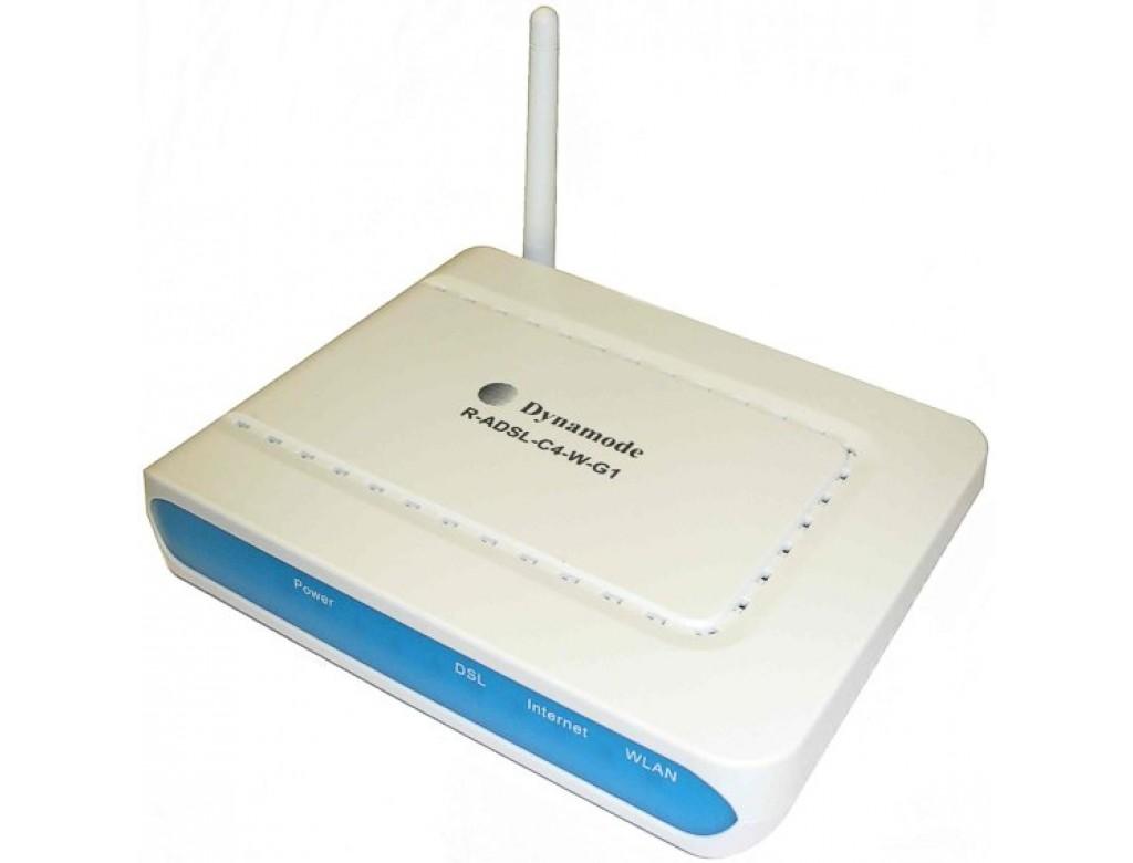 DYNAMODE ADSL ROUTER TREIBER WINDOWS 10
