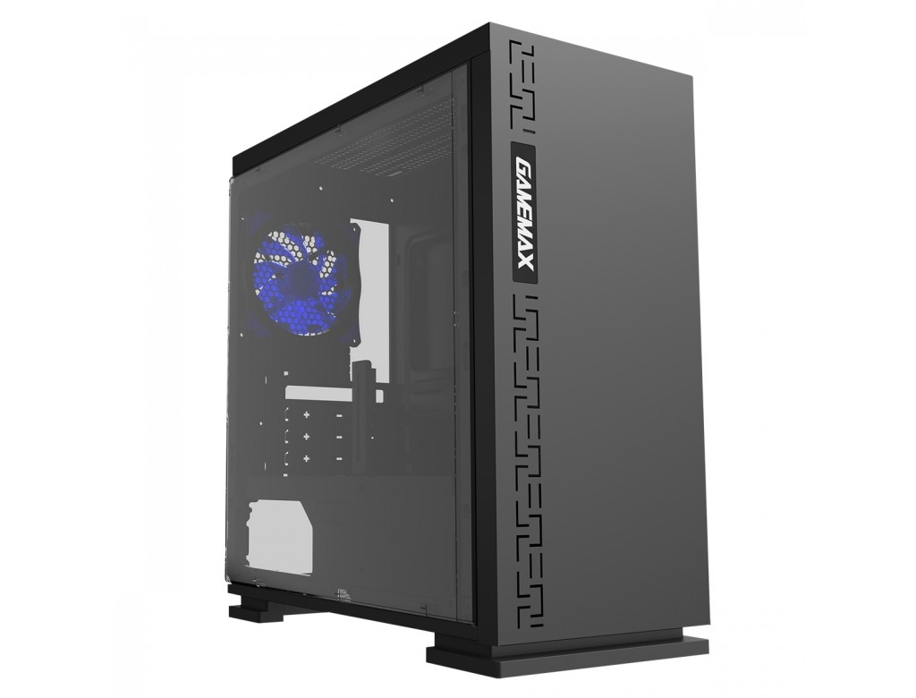 Game Max Expedition Mid Tower Gaming Case Gmx Expedition