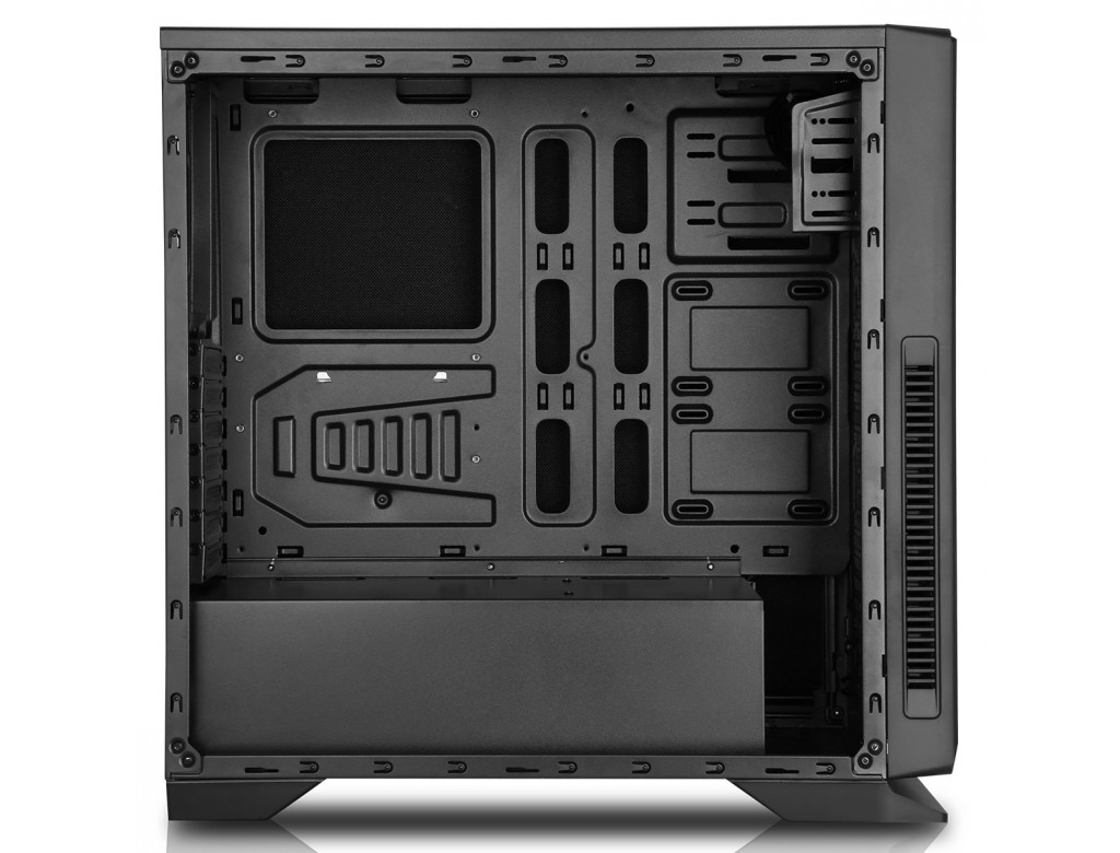 Gmx Silent Game Max Silent Pc Gaming Mid Tower Computer