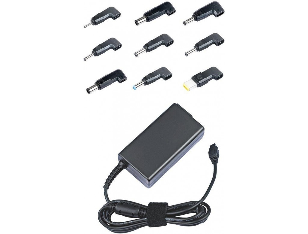 Lms Data Universal Power Adapter 65W