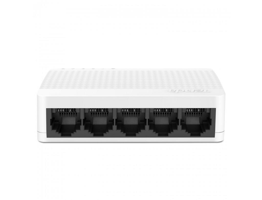 Tenda s105 v10 5 port ethernet mini switch s105v10 digitalpromo - Mini switch ethernet 3 ports ...