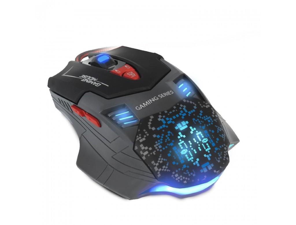Sumvision Nemesis Panzer Gaming Mouse Digitalpromo Co Uk