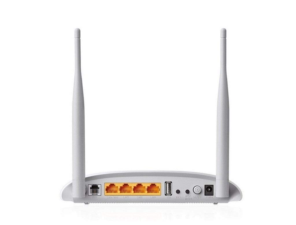 Td W9970 Tp Link 300mbps Wireless N Usb Vdsl2 Adsl