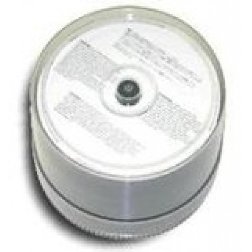 Taiyo Yuden WATERPROOF Inkjet Full Face Printable Matte Photo Grade 16x DVD-R in 100 TUB - 52171