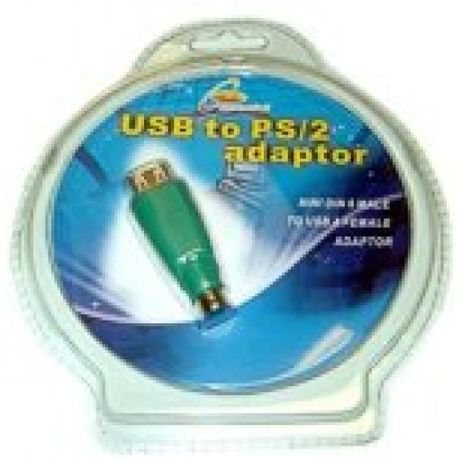 USB to PS2 Adapter (AM7CO)