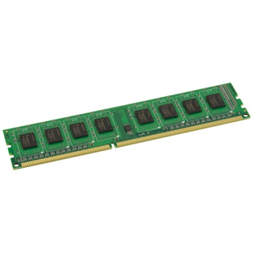 Sumvision 1GB DDR3 PC3-10600 (1333MHz) 240 Pin, Non-ECC Unbuffered Memory Module - OEM Boxed
