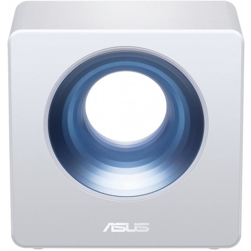 ASUS Blue Cave Wireless-AC2600 Dual - Band (2.4 GHz / 5 GHz) Gigabit Ethernet Wireless Router
