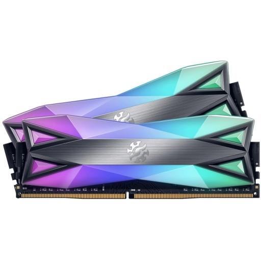 Adata XPG Spectrix D60G 16GB (2x 8GB) 4133MHz RGB Memory