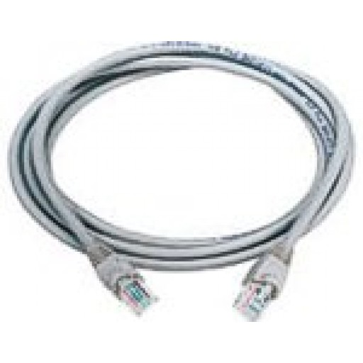 CAT 5E - 10 Metre Straight Wired Patch Network Cable