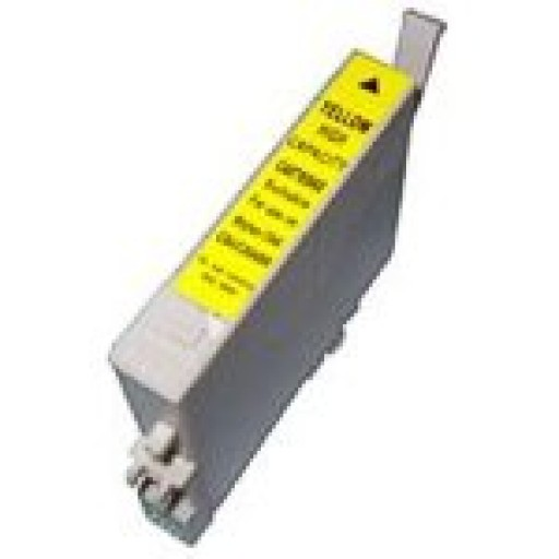 Epson INK614 Compatible Cartridge - YELLOW