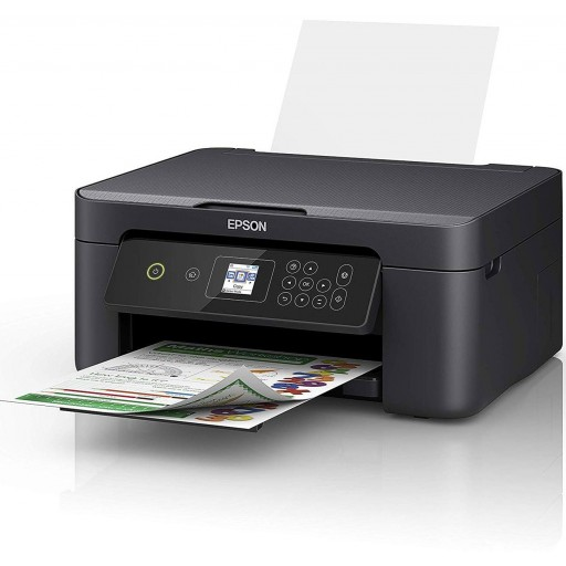Epson Expression Home XP-3100 Colour Wireless All-in-One Printer