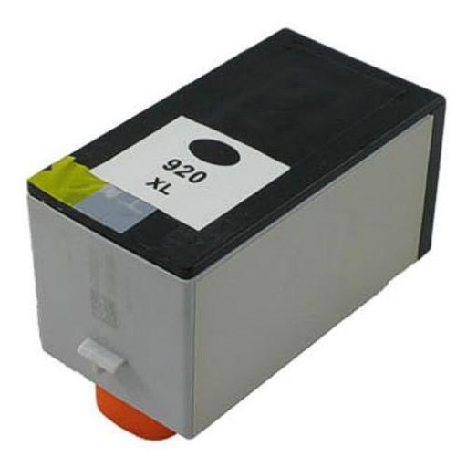 HP 920XLBK - HP CD975AE - HIGH CAPACITY Compatible Inkjet Cartridge - BLACK