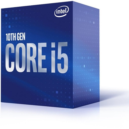 Intel Core i5 10400 Comet Lake 10th Generation CPU / Processor