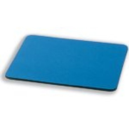 Fabric Budget Mouse Mat (Various Colours)