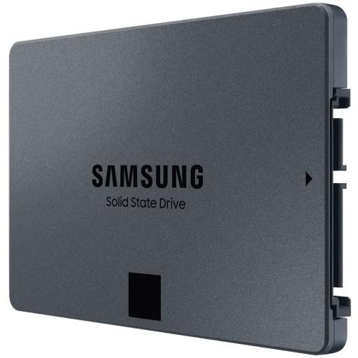 """Samsung 870 QVO 2TB 2.5"""" SATA SSD / Solid State Drive"""