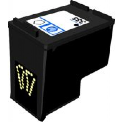 HP 338 (HP C8765) Remanufacture / Recycled Inkjet Cartridge - (RH 338A) - BLACK
