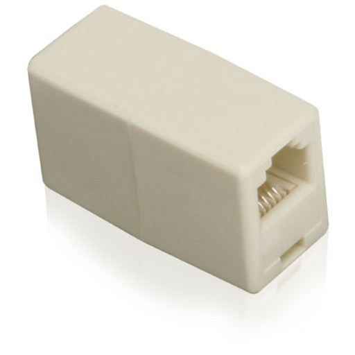 CAT 5 Networking Cable Connection/Extension Coupler - ATA8/8