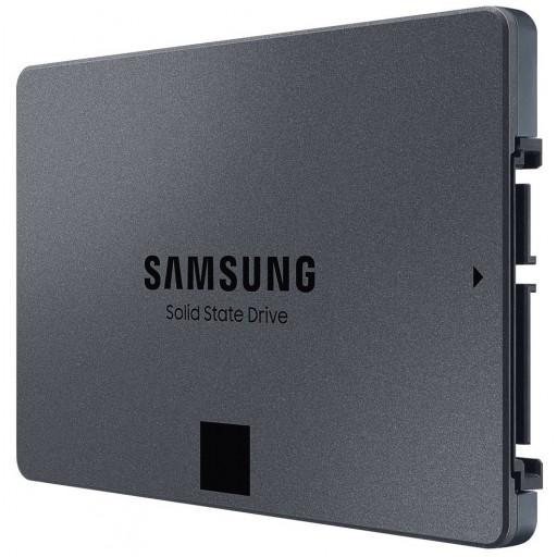 """Samsung 860 QVO 2TB 2.5"""" SATA SSD / Solid State Drive"""
