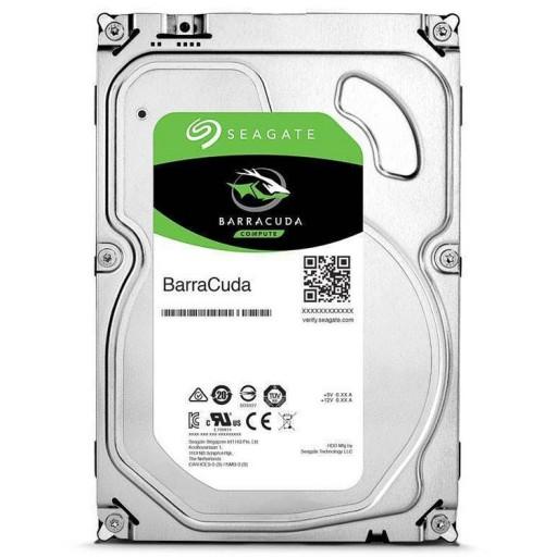 Seagate BarraCuda ST3000DM007 3TB 256MB Cache SATA 6.0Gb/s Hard Drive