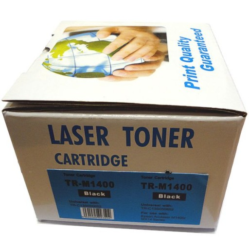 Digitalpromo Value Epson TR-M1400 AcuLaser M1400 Compatible BLACK Laser Toner Cartridge