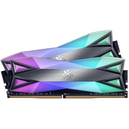Adata XPG Spectrix D60G 16GB (2x 8GB) 3600MHz RGB Memory