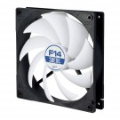 Arctic F14 Silent 140mm Fluid Dynamic Bearing 3-pin PC Case Cooling Fan