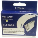 Epson E-T0804 Compatible Ink Cartridge - YELLOW