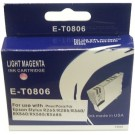 Epson NEW BLUE BOXED E-T0806-V.4 Compatible Ink Cartridge (LIGHT MAGENTA) - R265, R285, R360, RX's etc.