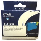 Epson T1292 CYAN Ink Cartridge with HUGE 16ml ink - for BX305F/FW, BX320FW, BX525WD, BX625FWD, SX420W, SX425W, SX525WD, SX620FW