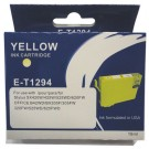 Epson T1294 YELLOW Ink Cartridge with HUGE 16ml ink - for BX305F/FW, BX320FW, BX525WD, BX625FWD, SX420W, SX425W, SX525WD, SX620FW
