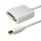Mini Displayport to DVI Cable Adapter