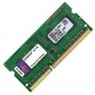 Kingston 8GB, DDR3, 1600MHz SODIMM Memory - Low Voltage 1.35V