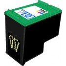 HP 344 (HP C9363) Remanufacture / Recycled Inkjet Cartridge - (RH 344A) - COLOUR