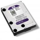 WD 2TB 3.5inch SATA3 PURPLE Surveillance Hard Drive, Intellipower, 64MB Cache - WD20PURX