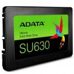 Adata Ultimate SU630 480GB 2.5'' SATA III SSD Hard Drive