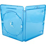 Blu-ray Replacement DVD Cases - EACH