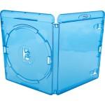 Amaray Blu-ray Replacement DVD Cases - 50 BOX - AMA02345KA