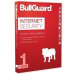 Bullguard Internet Security - 1 Year/1 PC Windows Only - Soft Box English