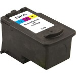 High Capacity / Yield Canon PG-541XL Remanufactured Colour Ink Cartridge - 5226B005