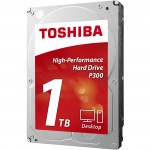 Toshiba P300 1TB 7200RPM 3.5 inch SATA High Performance Hard Drive - 1TB
