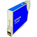 Epson INK482 Compatible Cartridge - CYAN