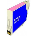 Epson INK486 Compatible Cartridge - LIGHT/PHOTO MAGENTA