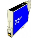 Epson T0481 Compatible Cartridge - BLACK