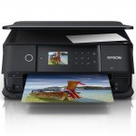 Epson Expression Premium XP-6100 - All in One WiFi / Wireless Colour Inkjet Printer with Disc Printing Facility