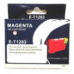 Epson T1283 MAGENTA Ink Cartridge with HUGE 14ml ink - for BX305F/FW, S22, SX125, SX420w, SX425W