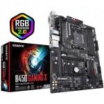 Gigabyte B450 Gaming X AMD Socket AM4 ATX Motherboard