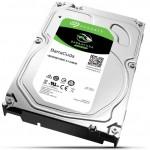 Seagate 1TB 3.5inch SATA 3 BarraCuda Hard Disk Drive / HDD - ST1000DM010
