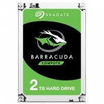 Seagate Barracuda ST2000DM008 2TB 3.5 Inch Desktop SATA III Hard Drive